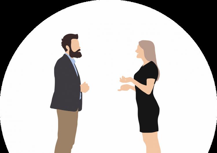 ミスコミュニケーションはどうして起こるの?それは・・・